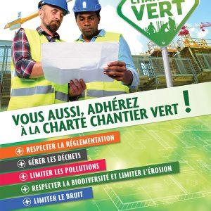Affiche Chantier vert nov 2013