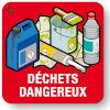 dechets dangereux