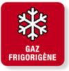 Gaz frigorigene