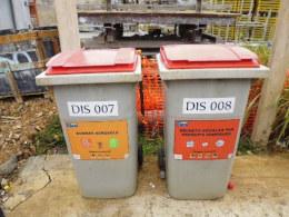 Stockage de déchets dangereux